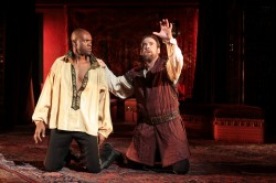 othello and iago foils Othello and iago, the two main characters in shakespeare's 'othello,' are one of the most dynamic pairs in all of literature the ways in which.