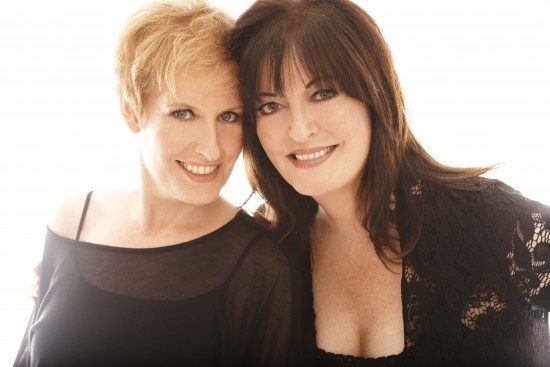 'Boom! and Broadway' with Ann Hampton Callaway and Liz Callaway at Music Center at Strathmore