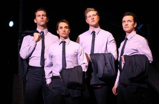 The Theatre Lab's Cabaret Benefit