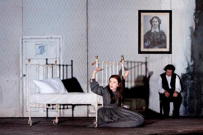 Lucia di Lammermoor at Washington National Opera