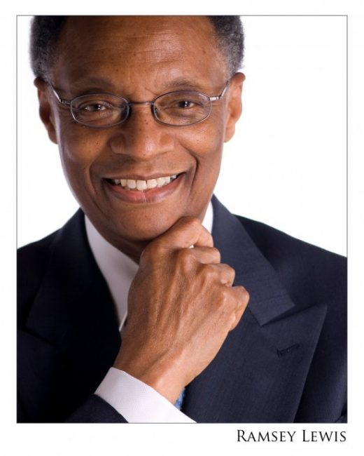 Ramsey Lewis: Sun Goddess Tour at The Music Center at Strathmore