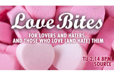 Washington Improv Theater's 'Love Bites'