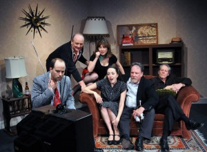 'Taming of the Shrew' at Synetic Theater