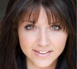 Carolyn Cole.  Photo courtesy of Signature Theatre.