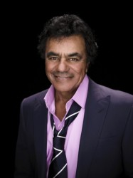 Johnny Mathis. Photo courtesy of Wolf Trap.