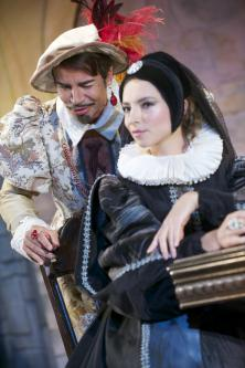 Theatre Review:  'Stop, Kiss' at Fells Point Corner Theatre