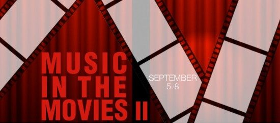 Cabaret Review: 'Music in the Movies II' at Signature Theatre