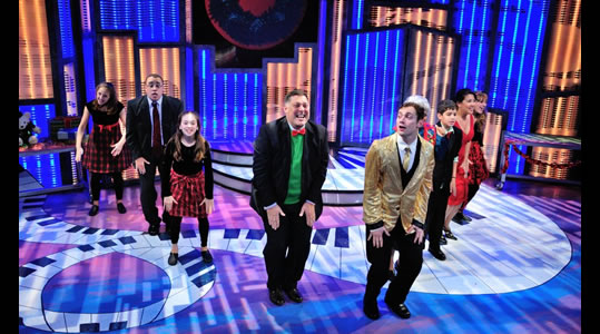 News: Spotlighters Celebrates 50th Anniversary