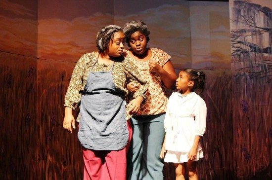 Theater Review: 'The Color Purple' by the Tantallon Community Players