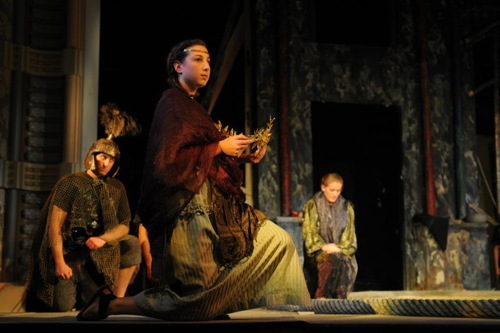 Theatre Review: 'Conference of the Birds' at Folger Theatre