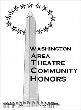 News: Announcement of Nominations of 16th Annual Washington Area Theatre Community Honors (WATCH)