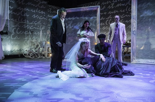 Theatre Review:  'The Bubbly Black Girl Sheds Her Chameleon Skin' at Strand Theater Company and StillPointe Theatre Initiative