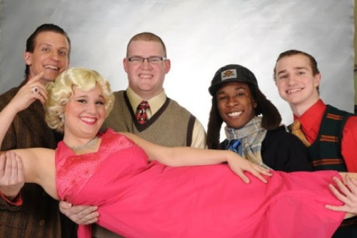 Theatre Review: 'The Drowsy Chaperone' at Catholic University of America