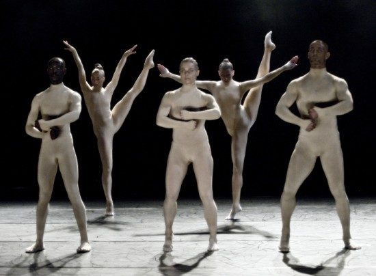 Dance Review: Norway's Carte Blanche as part of Nordic Cool 2013 at the Kennedy Center