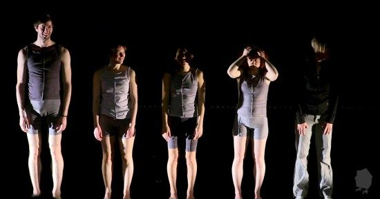 Dance Review: 'Cardinal Points' by Rebollar Dance at Atlas Intersections Festival