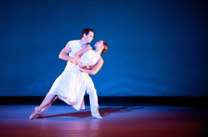 Dance Review: Aspen Santa Fe Ballet at Wolf Trap