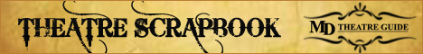 Theatre Scrapbook Logo