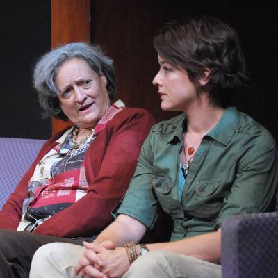 Theatre Review: 'After the Revolution' at Theater J