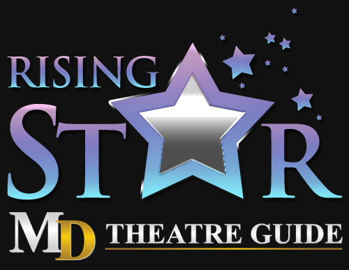 MD Theatre Guide's Rising Star: Luke Pound