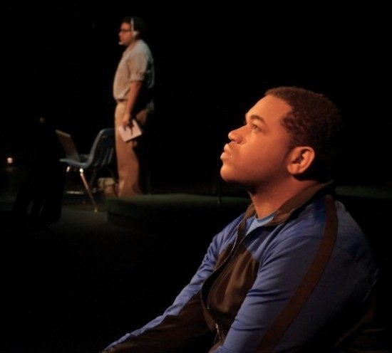 Theatre Review: 'Speech and Debate' by Montgomery College Communications and Performing Arts Department
