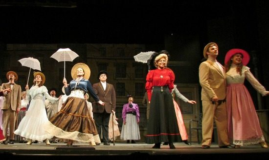 Theatre Review: 'Hello, Dolly!' by 2nd Star Productions