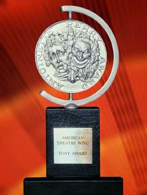 Theatre News: Winners of the 68th Annual Tony Awards Announced