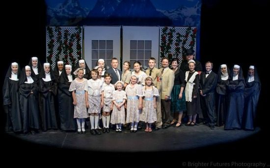Theatre Review: 'The Sound of Music' at Charm City Players
