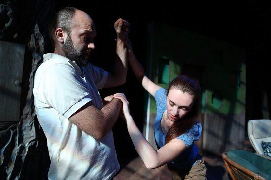 Theatre Review: 'Pol Pot & Associates, LLP' by Longacre Lea at CUA