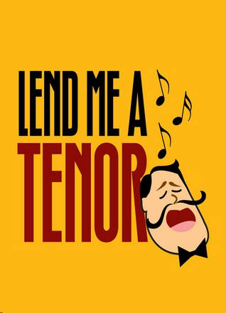 Theatre Review: 'Lend Me A Tenor' at New Direction Community Theater