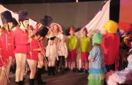 Theatre Review: 'Babes in Toyland' at Twin Beach Players