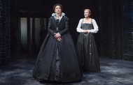 Theatre Review: 'Mary Stuart' at Folger Theatre
