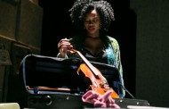 Opera Review: 'Blue Viola' at UrbanArias
