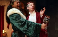 A Christmas Carol at The Little Theatre of Alexandria
