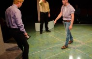 Theatre Review: 'Dog Sees God' at Spotlighters Theatre