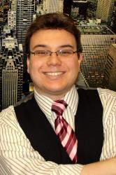 Justin M. Kiska, President & Managing Director of Way Off Broadway.