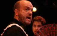 Fringe Review: 'The Winter's Tale' at We Happy Few