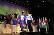 Theatre Review: 'Catch Me If You Can' at Beth Tfiloh Community Theater