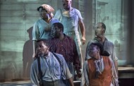 Theatre Review: 'Uprising' at MetroStage