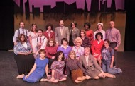Theatre Review: '9 to 5: The Musical' by Silhouette Stages at Slayton House