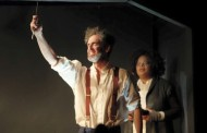 Theatre Review: 'Sweeney Todd-The Demon Barber of Fleet Street' at Laurel Mill Playhouse