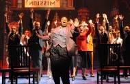 Theatre Review: 'Guys and Dolls' at Olney Theatre Center