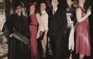 Theatre Review: Happenstance Theater's 'Cabaret Noir' at Baltimore Theatre Project