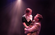 Theatre Review: 'It's A Wonderful Life' at Toby's Dinner Theatre