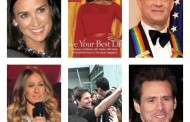 eBook Spotlight: 'Most Inspiring Actors: Discover How To Develop Fame And Fortune By Learning From The Best'