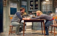 Theatre Review: 'Outside Mullingar' at Everyman Theatre