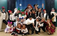 Theatre Review: 'A Scalawags Christmas' at New Direction Community Theater