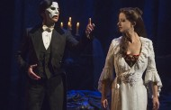 'The Phantom of the Opera' Quiz #1