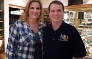News: Trisha Yearwood Talks to Fans and MD Theatre Guide about Her Cookbook and Concert Tour