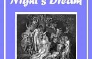 eBook Spotlight: 'A Midsummer Night's Dream' by William Shakespeare