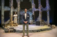 Theatre Review: 'Antigone Project: A Play in 5 Parts' at Rep Stage